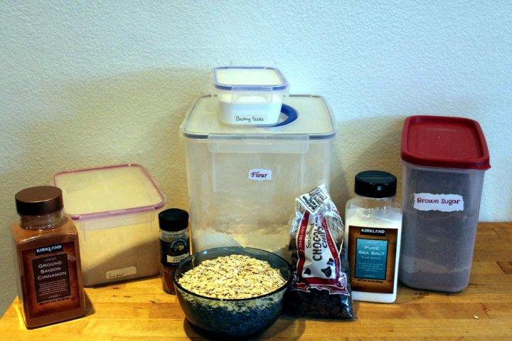 cookies-in-a-jar-ingredients