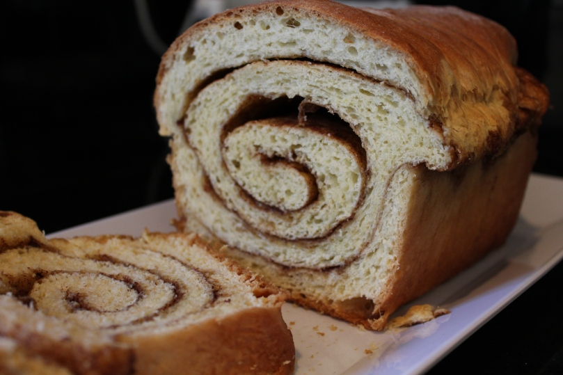 cinnamon swirl bread main