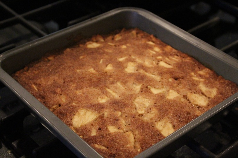apple cake main #2