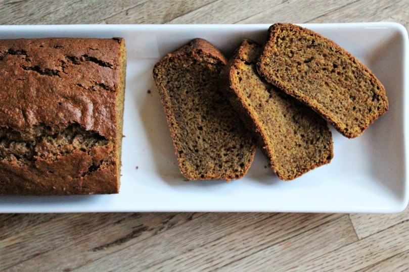 pumpkin bread main #2
