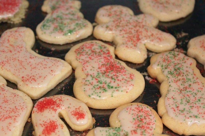 sugar cookies main