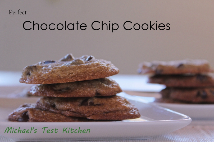 Perfect Choco Cookies michaels test kitchen MAIN #2