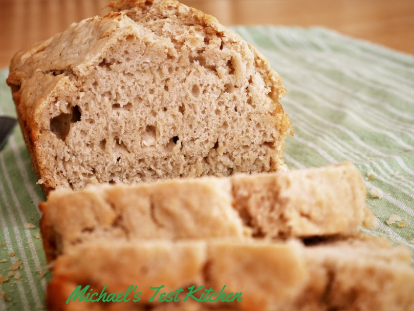 Beer Bread pic